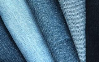 Ткань деним: что это такое, свойства и применение