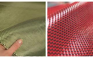 Кевларовая нить — что это такое, применение материала