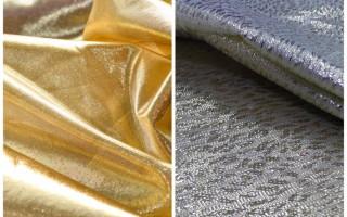 Парча что это за ткань: свойства, состав и применение