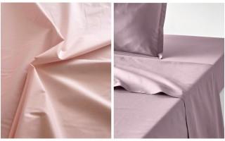 Ткань перкаль: описание, состав и свойства в постельном белье