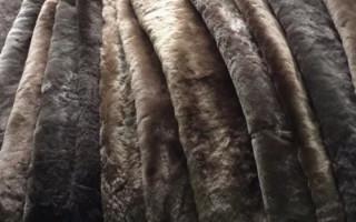 Мутон мех какого зверя: как делают мутоновые шубы