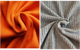 Ткань кашкорсе — что это такое, свойства, состав, что шьют и виды материала