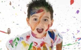 Чем можно отстирать акварельные краски с одежды