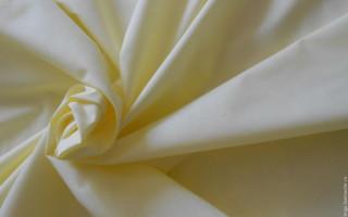 Что такое бязь: описание, состав и плотность ткани, применение