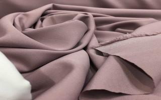 Ткань поливискоза: состав, свойства, описание и применение