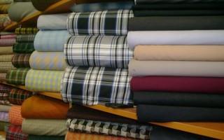 Что такое смесовые ткани, виды, описание и применение