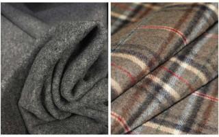 Что такое сукно: описание ткани, применение и виды