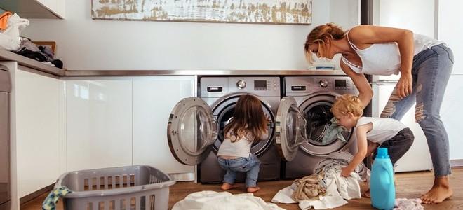 Что делать если при стирки полиняла одежда