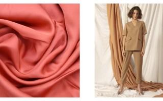 Ткань купра — что это за материал, состав, виды и применения