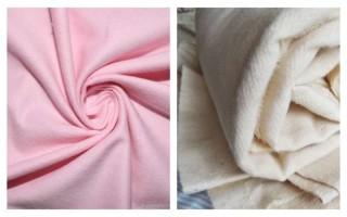 Ткань байка — что это за материал, свойства, применение и уход