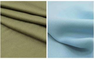 Твил — что это за ткань: свойства, состав и отзывы