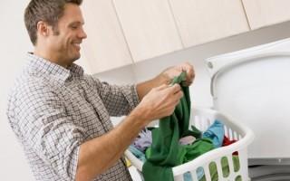 Как вывести пятна ржавчины с белой и цветной одежды