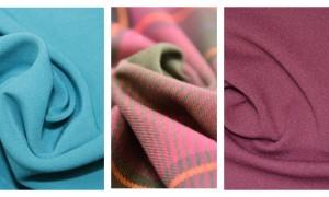 Ткань костюмка: описание, состав и виды