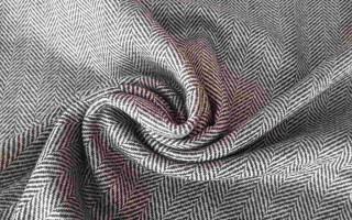 Ткань твид: описание, состав, свойства и применение