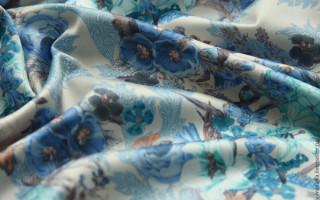 Ткань сатин — что это: свойства, состав, описание и виды в постельном белье