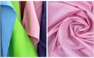 Что такое коттон (cotton): описание ткани, состав, виды и применение
