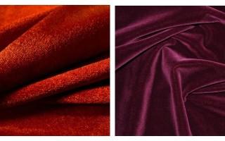 Бархат — что это такое, состав и виды ткани, применение