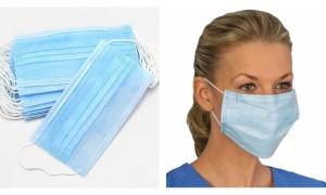 Как дезинфицировать медицинские маски разных типов