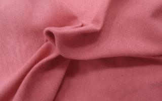 Трикотаж кулирка — что за ткань: составы, свойства и применение