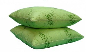 Подушки из бамбука, достоинства и недостатки