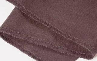 Что такое мольтоновая ткань, описание, применение и состав