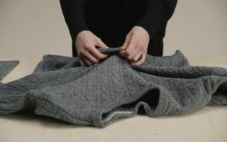 Как ухаживать за шерстяными вещами: стирка, сушка, глажка и хранение
