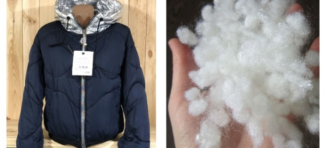 Холлофайбер — что это в куртках: описание, преимущества и недостатки, уход