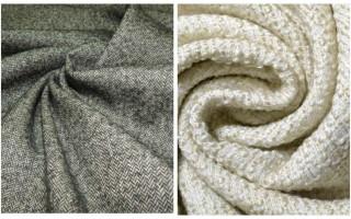 Ткань акрил: состав, применение, свойства и уход