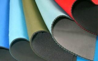 Ткань неопрен: свойства, состав и применение в одежде
