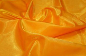 Ярко желтый кристалон