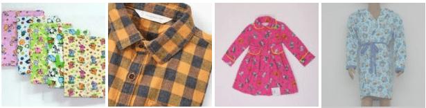 Текстильные принадлежности