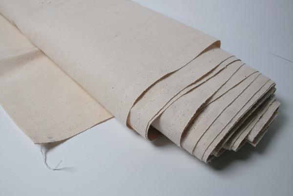 Ткань двунитка в рулоне