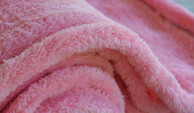 Велсовт светло розовый