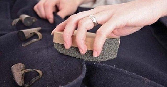 Удаление катышек с одежды: 7 простых способов, рекомендации