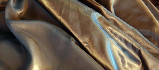 Тафта золотистого цвета