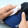 Стирка кепки в домашних условиях