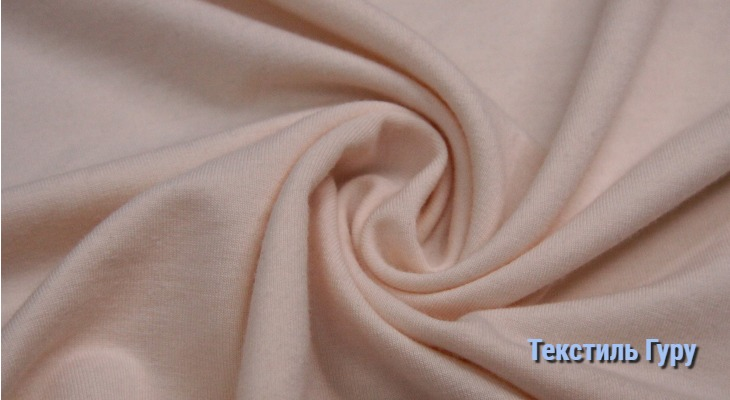 Ткань модал из вискозы