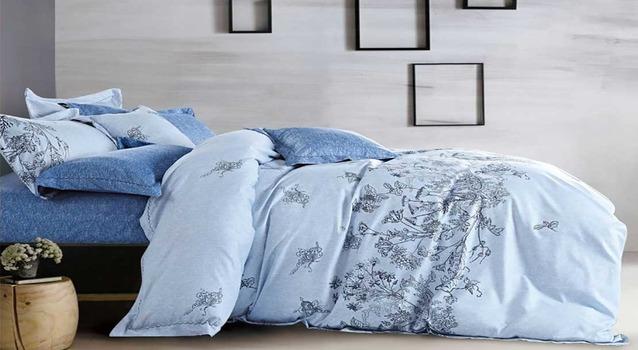 Милатекс сатин в постельном белье