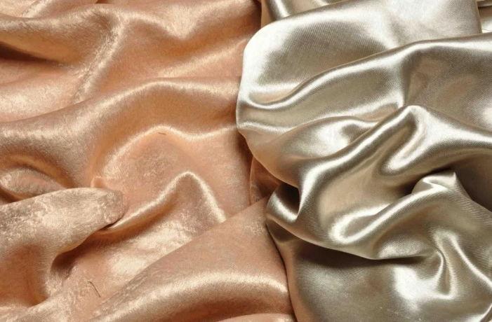 Ткань софт портьерная