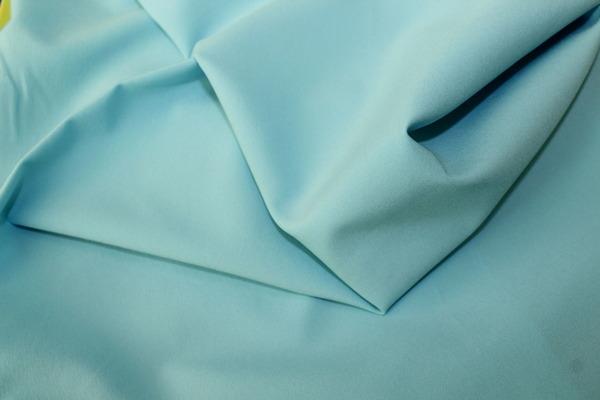 Ткань ниагра однотонная