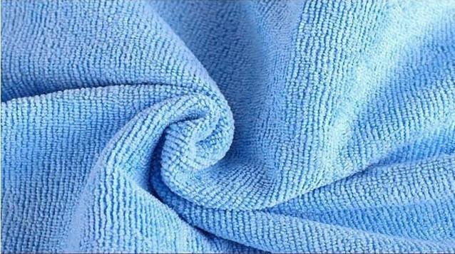 Ткань микрофибра