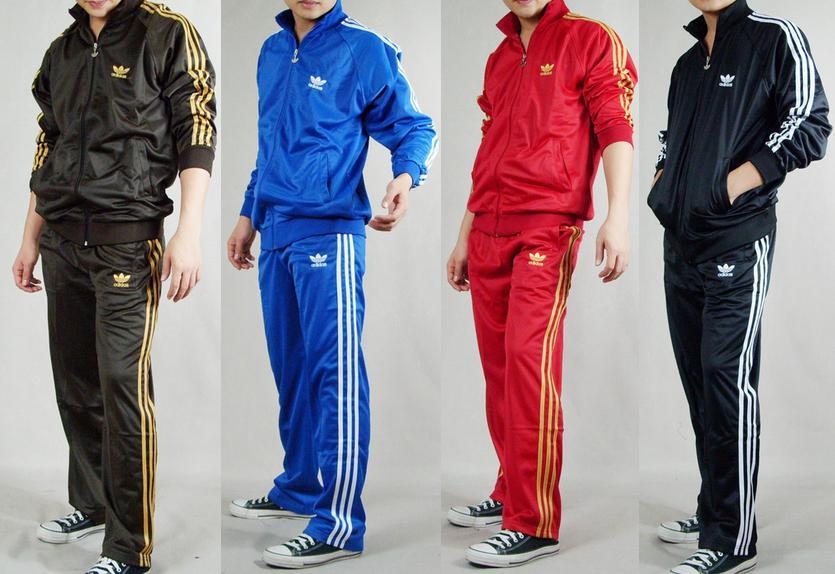 Спортивные костюмы из микрофибры