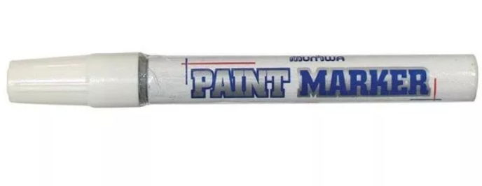 лакокрасочный маркер
