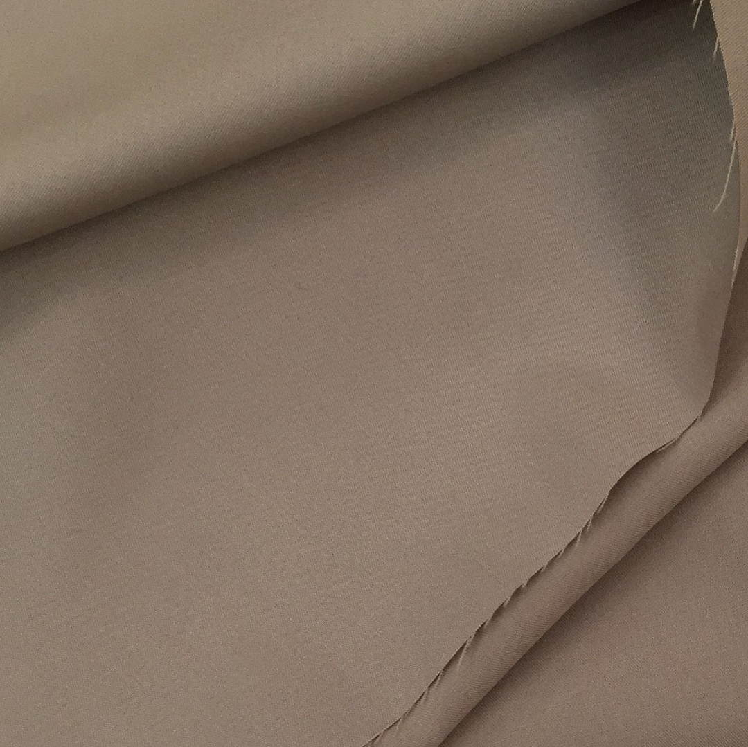 Ткань костюмка, цвет бежевый