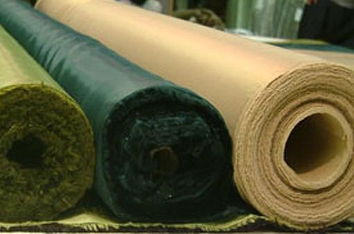 Спецовочные ткани в рулонах