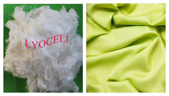 Волокна лиоцелла