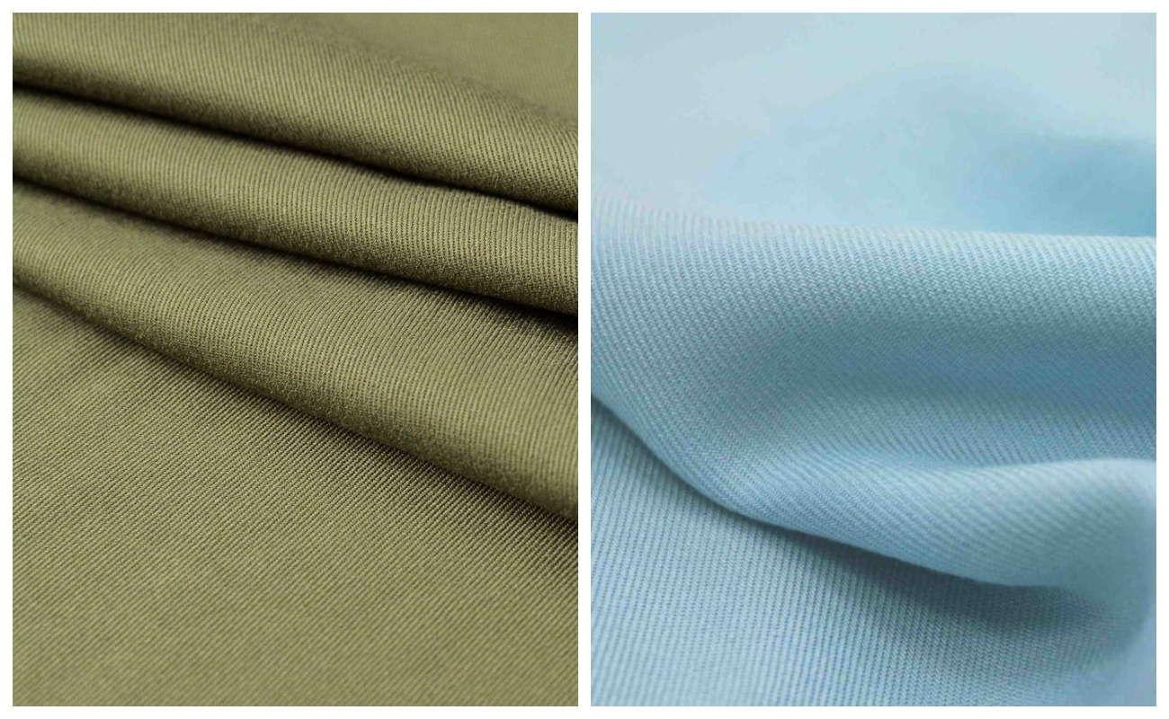 Твил ткань описание состав что такое зеленый кожзам