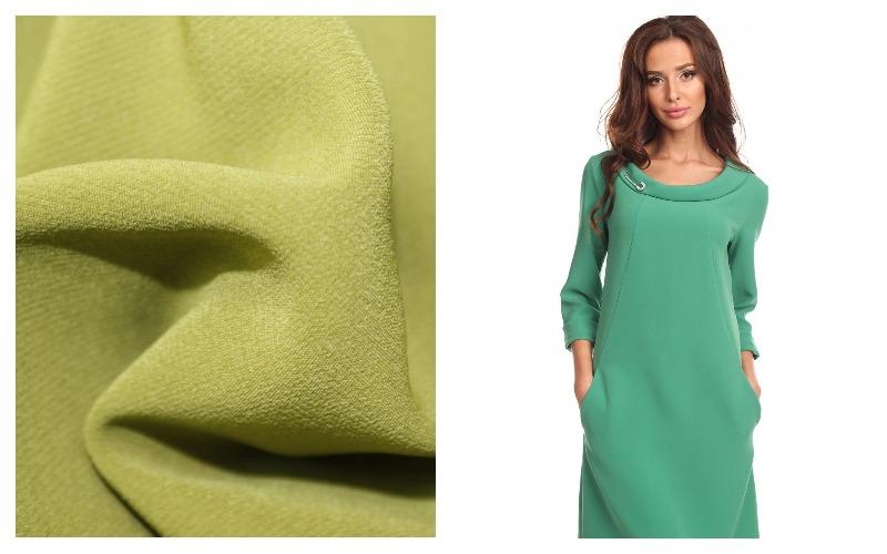 Ткань барби и платье на девушки