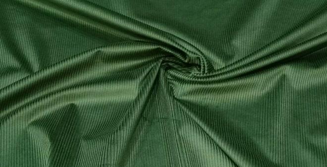 Ткань вельвет со стрейчем