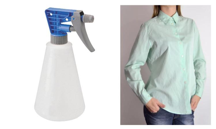 Ппулевизатор и блузка
